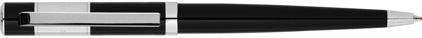 Stylo bille Ribbon Classic de Boss, cliquez pour plus de d�tails sur ce stylo...