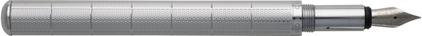 Stylo Plume Chronicle de Boss, cliquez pour plus de détails sur ce stylo...