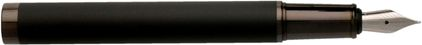 Stylo plume Column black de Boss, cliquez pour plus de détails sur ce stylo...