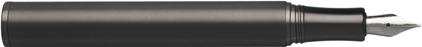 Stylo Plume Keystone grey de Boss, cliquez pour plus de d�tails sur ce stylo...