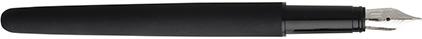 Stylo plume Ribbon black de Boss, cliquez pour plus de d�tails sur ce stylo...