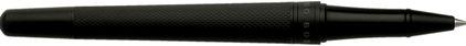 Roller Essential matte black de Boss, cliquez pour plus de d�tails sur ce stylo...