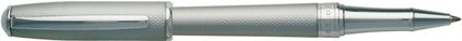Roller Essential matte chrome de Boss, cliquez pour plus de d�tails sur ce stylo...