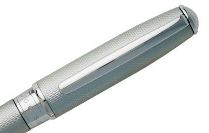 Roller Essential matte chrome de Boss - photo 2