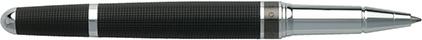 Roller Framework grid Black de Boss, cliquez pour plus de d�tails sur ce stylo...