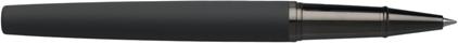 Roller New Loop dark grey de Boss, cliquez pour plus de d�tails sur ce stylo...