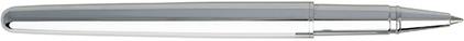 Roller Ribbon chrome de Boss, cliquez pour plus de d�tails sur ce stylo...