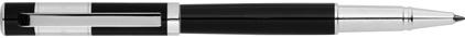 Roller Ribbon Classic de Boss, cliquez pour plus de d�tails sur ce stylo...