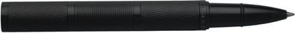 Roller Trilogy black de Boss, cliquez pour plus de détails sur ce stylo...