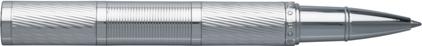 Roller Trilogy chrome Boss, cliquez pour plus de d�tails sur ce stylo...