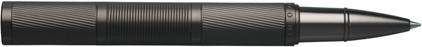 Roller Trilogy dark chrome de Boss, cliquez pour plus de détails sur ce stylo...