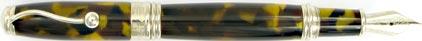 Stylo plume Indigo Classic IN43F de Jean Pierre Lépine, cliquez pour plus de détails sur ce stylo...