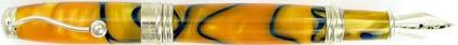 Stylo plume Indigo Classic IN33F de Jean Pierre Lépine, cliquez pour plus de détails sur ce stylo...