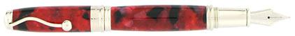 Stylo plume Indigo IN29FS de Jean Pierre Lépine, cliquez pour plus de détails sur ce stylo...