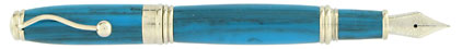 Stylo plume Indigo Classic IN39F de Jean Pierre Lépine, cliquez pour plus de d�tails sur ce stylo...