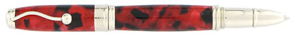 Roller Indigo IN29RS de Jean Pierre Lépine, cliquez pour plus de détails sur ce stylo...