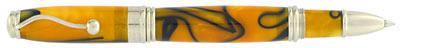 Roller Indigo Classic IN33R de Jean Pierre Lépine, cliquez pour plus de d�tails sur ce stylo...