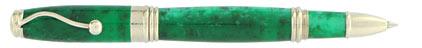 Roller Indigo Murano IN42R de Jean Pierre Lépine, cliquez pour plus de détails sur ce stylo...