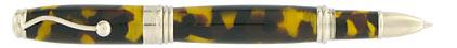 Roller Indigo Murano IN43R de Jean Pierre Lépine, cliquez pour plus de détails sur ce stylo...