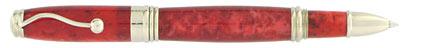 Roller Indigo Murano IN47R de Jean Pierre Lépine, cliquez pour plus de détails sur ce stylo...