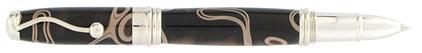 Roller Indigo IN63RS de Jean Pierre Lépine, cliquez pour plus de d�tails sur ce stylo...