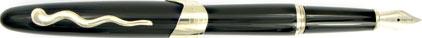 Stylo plume Samba SMOF de Jean Pierre Lépine, cliquez pour plus de d�tails sur ce stylo...