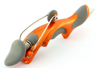 Stylo bille Free Ride Orange de Jean Pierre Lépine - photo 2