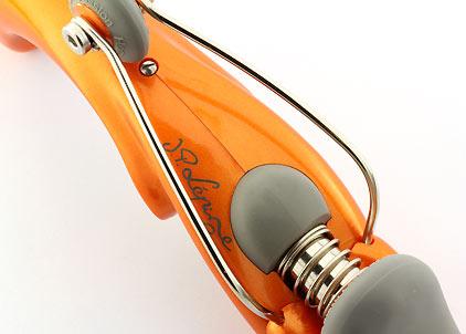Stylo bille Free Ride Orange de Jean Pierre Lépine - photo 4
