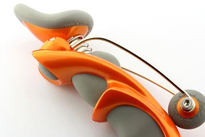 Stylo bille Free Ride Orange de Jean Pierre Lépine - photo 5