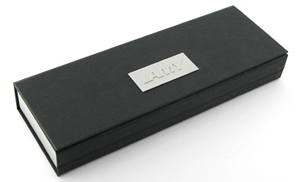 Stylo multifonction noir 2000 de Lamy ( 4 couleurs) - photo 8