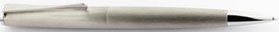 Stylo bille tournante Studio mat brossé de Lamy, cliquez pour plus de détails sur ce stylo...