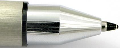 Stylo multifonctions Tripen acier inoxydable mat brossé de Lamy - photo.