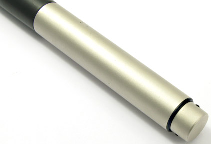 Roller Accent Palladium Noir de Lamy - photo 4