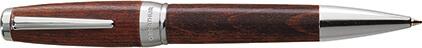 Stylo bille Argan bois de rose de Oberthur, cliquez pour plus de d�tails sur ce stylo...