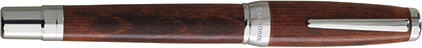 Stylo plume Argan bois de rose de Oberthur, cliquez pour plus de d�tails sur ce stylo...