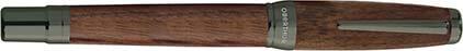 Stylo plume Argan noyer de Oberthur, cliquez pour plus de d�tails sur ce stylo...
