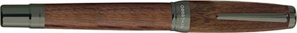 Roller Argan noyer de Oberthur, cliquez pour plus de d�tails sur ce stylo...