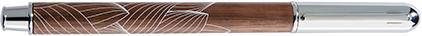 Roller Canopée noyer de Oberthur, cliquez pour plus de d�tails sur ce stylo...