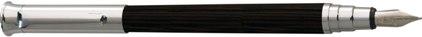 Stylo plume Cèdre bois d'ébène d'Oberthur, cliquez pour plus de détails sur ce stylo...