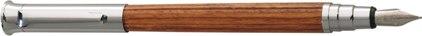 Stylo plume Cèdre bois de rose d'Oberthur, cliquez pour plus de détails sur ce stylo...