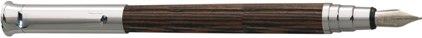 Stylo plume Cèdre Wengé africain d'Oberthur, cliquez pour plus de d�tails sur ce stylo...