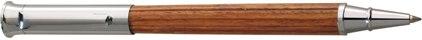 Roller Cèdre bois de rose d'Oberthur, cliquez pour plus de d�tails sur ce stylo...