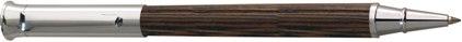 Roller Cèdre Wengé africain d'Oberthur, cliquez pour plus de d�tails sur ce stylo...