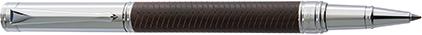 Roller Dynastie ébène de Oberthur, cliquez pour plus de d�tails sur ce stylo...