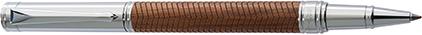 Roller Dynastie palissandre de Oberthur, cliquez pour plus de d�tails sur ce stylo...