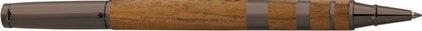 Roller Jazz teck metal gun de Oberthur, cliquez pour plus de détails sur ce stylo...