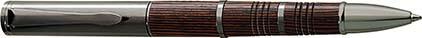 Stylo bille Swing wengé de Oberthur, cliquez pour plus de d�tails sur ce stylo...