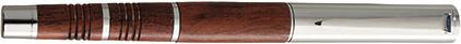 Stylo plume Swing bois de rose de Oberthur, cliquez pour plus de d�tails sur ce stylo...