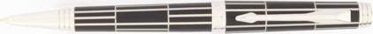 Stylo bille Luxury black Premier Parker, cliquez pour plus de d�tails sur ce stylo...