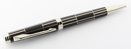 Stylo bille Luxury black Premier Parker - photo 2